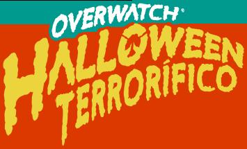 Halloween terrorífico