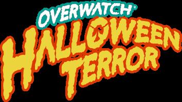 Halloween Terror