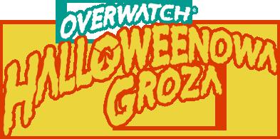 Halloweenowa Groza