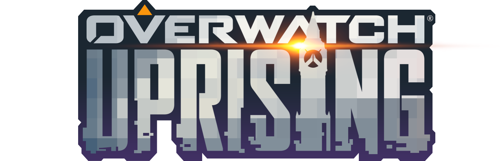 Overwatch : Uprising