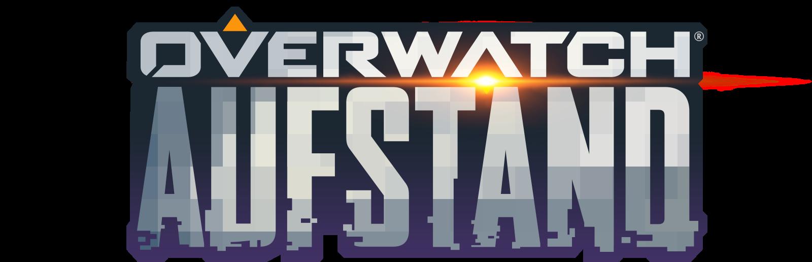 Overwatch: Aufstand