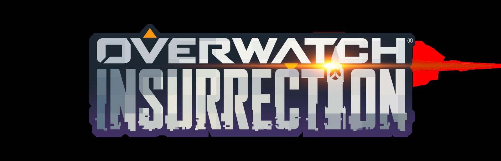 Overwatch: Insurrection