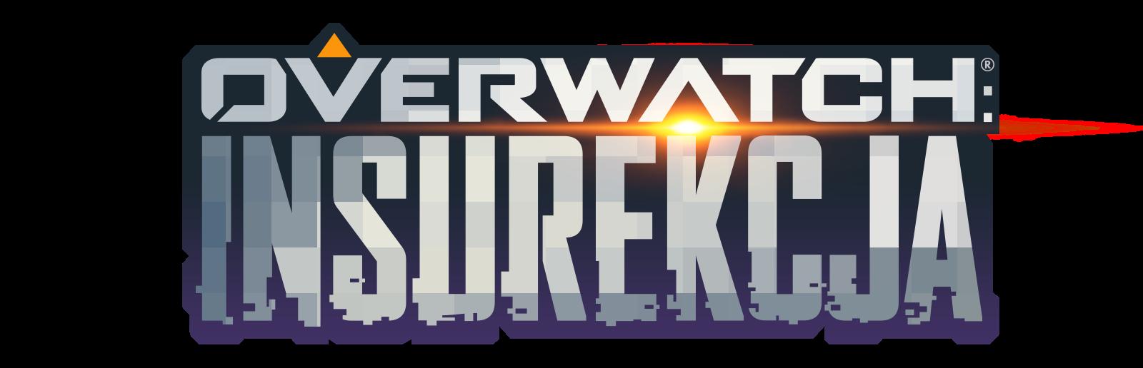 Overwatch: Insurekcja