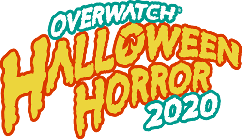 Halloween-Horror 2020 von Overwatch