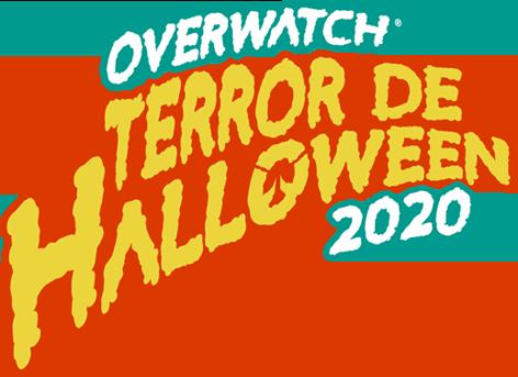 Terror de Halloween de Overwatch 2020