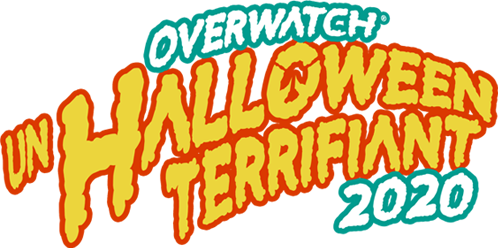 Overwatch Un Halloween terrifiant2020