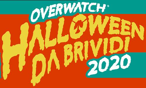 Overwatch: Halloween da brividi 2020