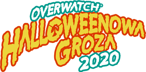 Overwatch – Halloweenowa Groza 2020