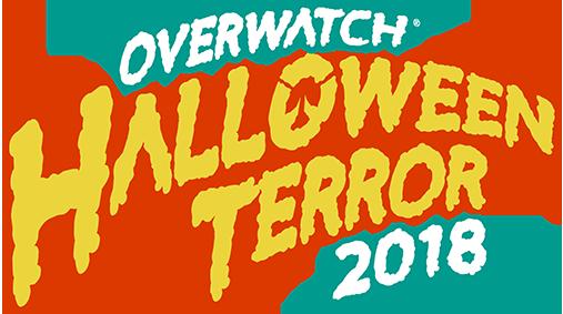 Wanneer Is T Halloween.Halloween Terror Overwatch