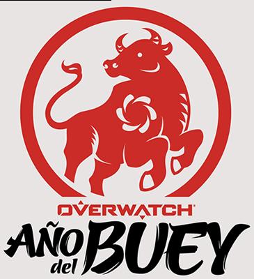 Año Nuevo Lunar de Overwatch