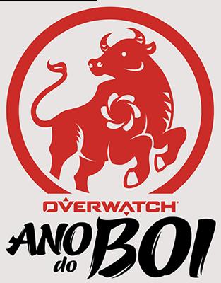 Ano Novo Lunar de Overwatch