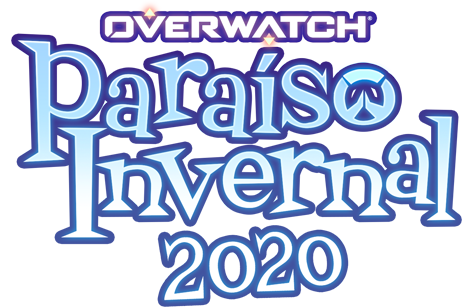 Paraíso Invernal de Overwatch