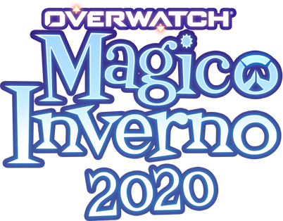 Overwatch Magico Inverno