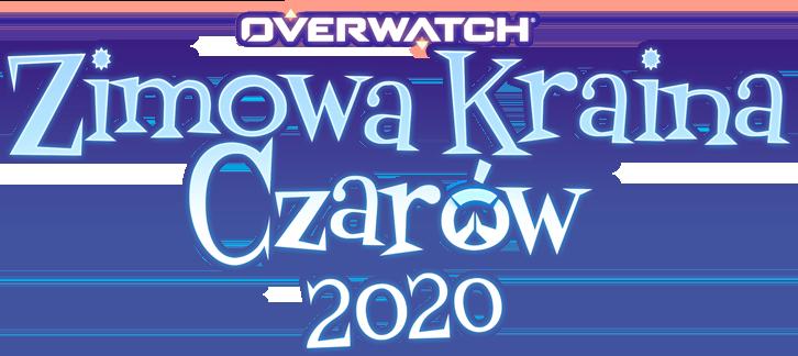 Zimowa Kraina Czarów Overwatch