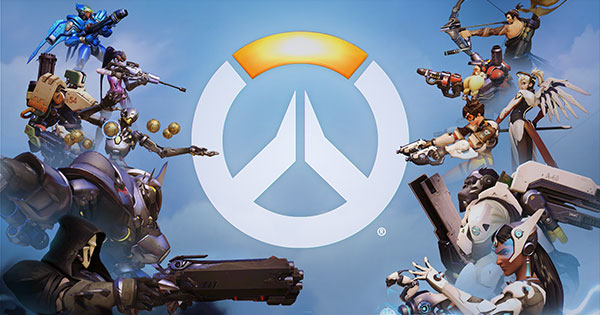 About - Overwatch